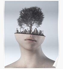 Mind Tree Poster