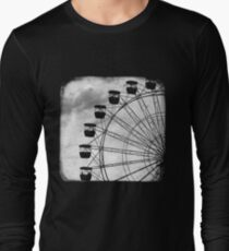 Ferris Wheel - TTV T-Shirt