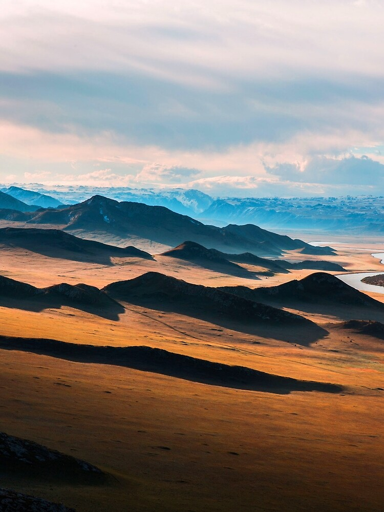 Land of Blades // Landscape Photography #trending #tapestry #decor by cadinera