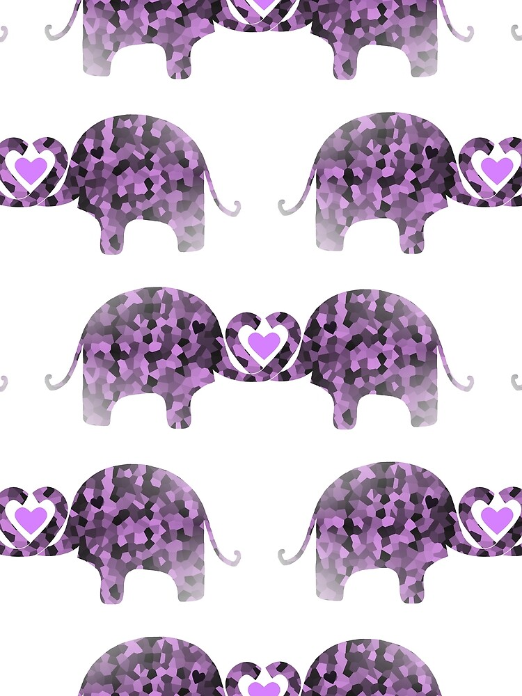 Romance And Elephants by kathlesa