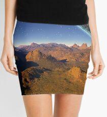 Uncharted Location # 2 Mini Skirt
