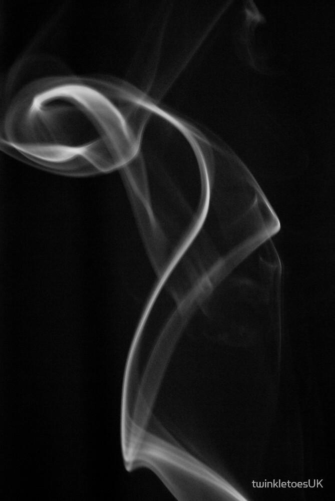 Smoke by twinkletoesUK