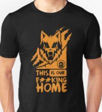 Official Fancast Merch Unisex T-Shirt