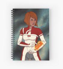 Pathfinder, I've found something! Spiral Notebook