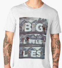 big little lies Men's Premium T-Shirt