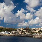 Mgarr Harbour Gozo by Christian  Zammit