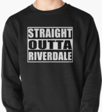 Straight Outta Riverdale 2 T-Shirt