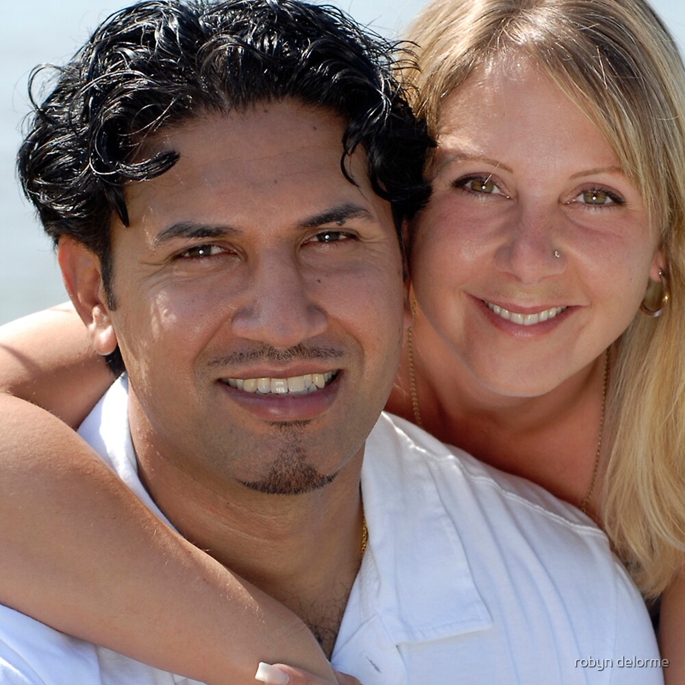 michelle + sukh by robyn delorme