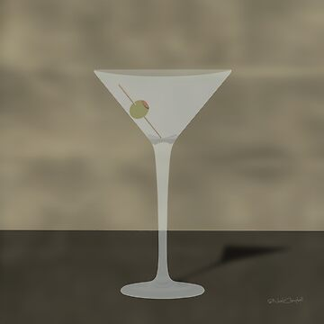 Martini Beige by nealcampbell