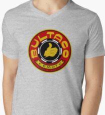 Bultaco Cemoto Men's V-Neck T-Shirt
