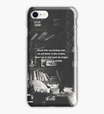 John Watson iPhone Case/Skin