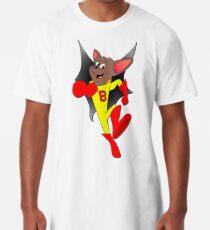 Batfink Lauf Longshirt