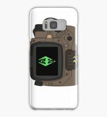 You Picked up a Skyrim Holotape Samsung Galaxy Case/Skin