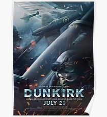 Official poster 3 (Jack Lowden) - DUNKIRK Poster