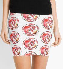 [Charmeleon Bubble] Mini Skirt