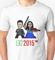 Belarus 2015 T-Shirt