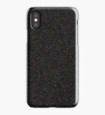 Black, Grey, Concrete, Stone, Glitter, marble, pattern, texture, mint, brown, iphone case iPhone Case