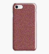 Red, Grey, Concrete, Stone, Glitter, marble, pattern, texture, mint, brown, iphone case iPhone Case/Skin