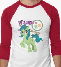 Wasabi Pony T-Shirt