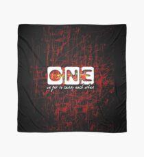 Pañuelo Una nueva versión de U2 One