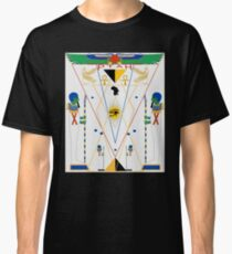 Kemetic, Kemet, Nubia, Nubian & Ancient Egyptian Lover Collection 39 Classic T-Shirt