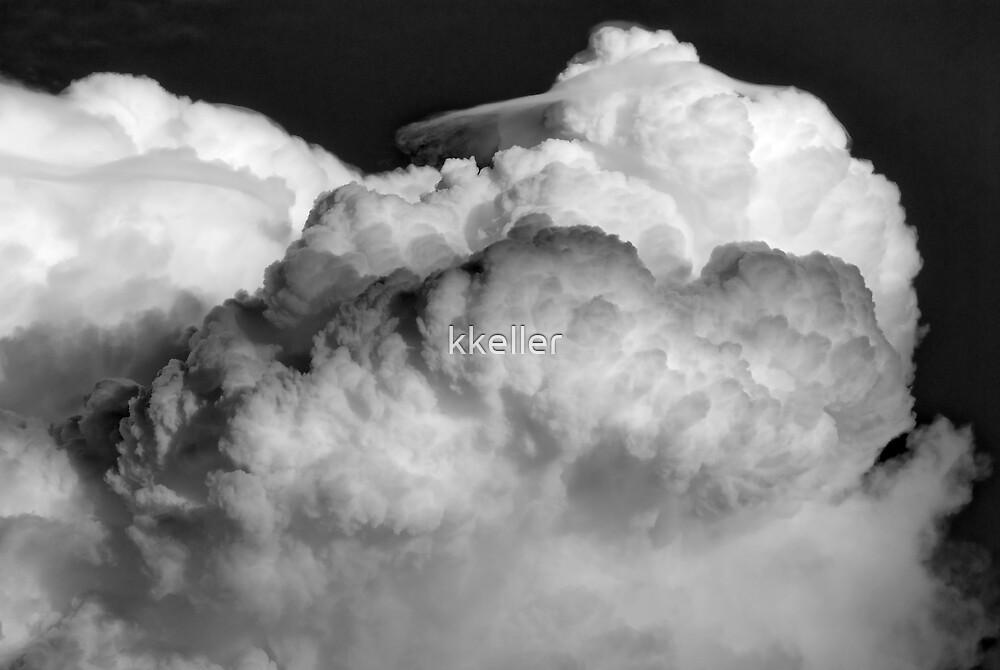 Ominous Clouds by kkeller