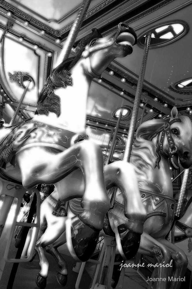 Carousel 8 by Joanne Mariol