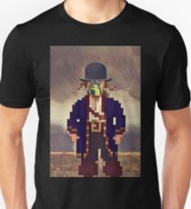 Son of Captain Loogie T-Shirt