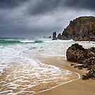 Traigh Dhail Mhor.  Isle of Lewis. Outer Isles. Scotland. by PhotosEcosse