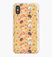 Ash Pikachu iPhone Case/Skin