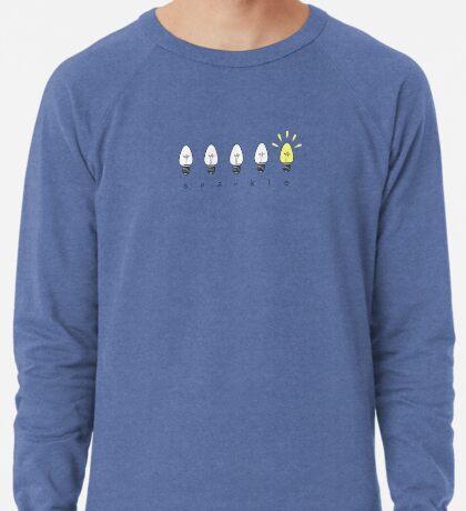 Sparkle Lightweight Sweatshirt