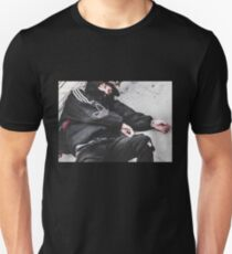 Lil Xan REDRUM MURDER Cover Photo Picture T-Shirt