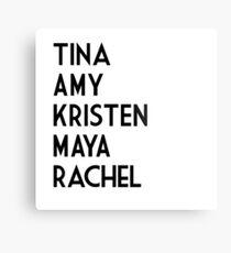 ladies of SNL Metal Print