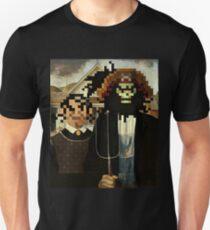 Caribbean Gothic T-Shirt