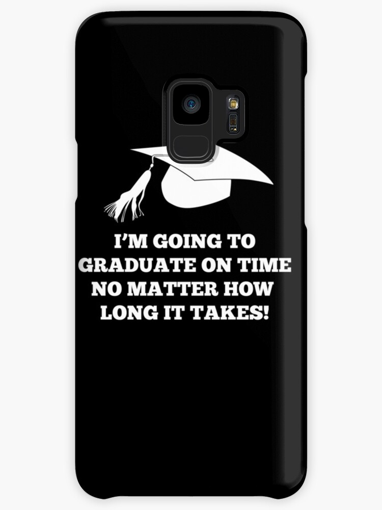 College graduation funny T-shirt by OMDesigns
