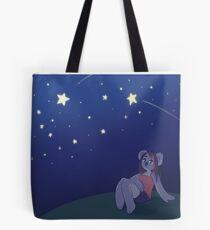 Koala Stargazer Tote Bag