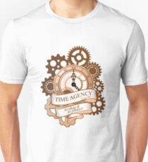 Time Agency T-Shirt