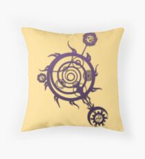 Oghma Infinium Throw Pillow