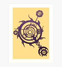 Oghma Infinium Art Print