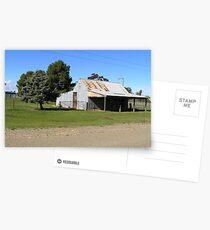 Bygone Times Postcards