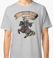 The Bannered Mare Classic T-Shirt