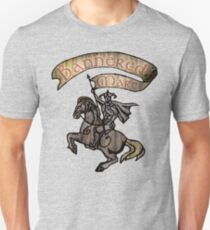 The Bannered Mare T-Shirt