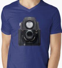 Ensign Ful-Vue Vintage Camera T-Shirt