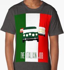 Italian Job Long T-Shirt
