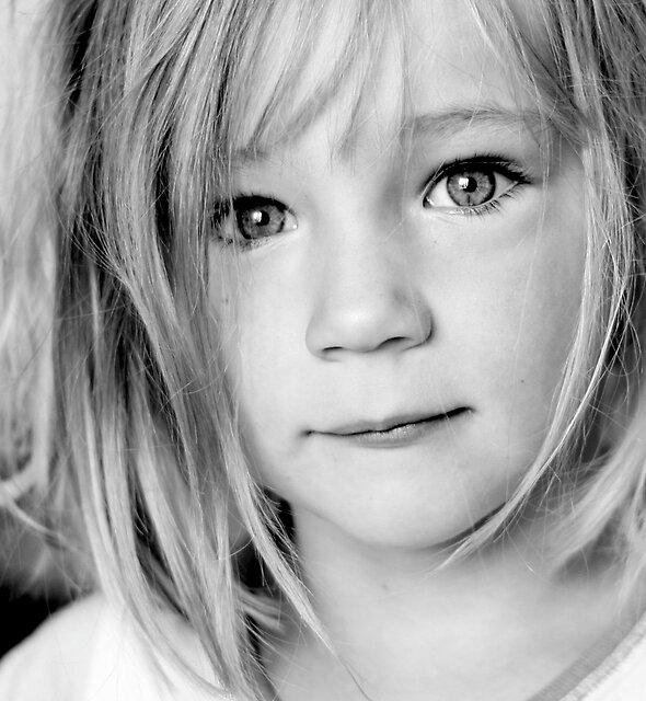 Morning Child by Alex Kearns