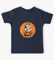 Halloween Dalmation Kids Clothes