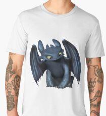 Toothless Men's Premium T-Shirt