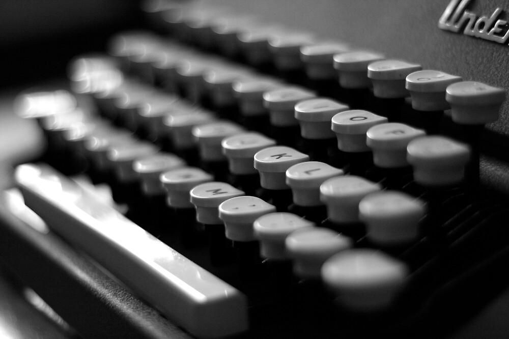 Keys by Alex Kearns