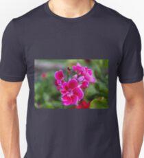 geranium in the garden T-Shirt
