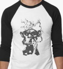 smoking monkeys - Smoke T-Shirt